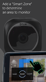FLIR FX- screenshot thumbnail
