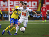 Birger Verstraete wordt de volgende transfer van Antwerp