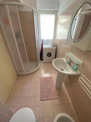 Location appartement meublé 2 pièces 41,93 m2