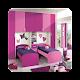 غرف نوم للاطفال Kids Room for PC-Windows 7,8,10 and Mac