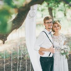 Wedding photographer Elena Kapone (VirGo). Photo of 27.08.2015