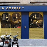 GinGin Coffee Company