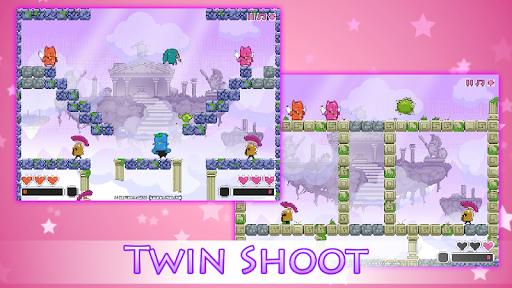 Twin Cat Shot Warriors 1  screenshots EasyGameCheats.pro 5
