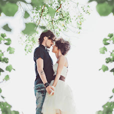Wedding photographer Dzhen Ash (JenAshkin). Photo of 23.10.2015