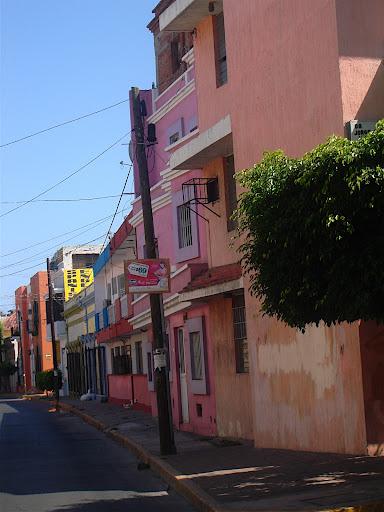 Mazatlan المكسيكية