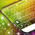 Color Keypad Theme for Samsung icon