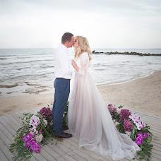 Wedding photographer Oksana Oliferovskaya (kvett). Photo of 07.06.2018