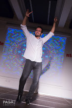 Photo: Manolo Albarracin Flamenco XIX/XX Bulerias Danza Espanola