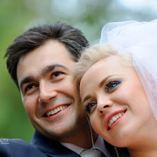 Wedding photographer Igor Pogoniy (viphoto). Photo of 19.11.2013