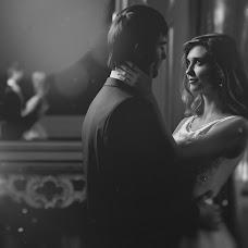 Wedding photographer Vitaliy Petrishin (Petryshyn). Photo of 12.02.2016