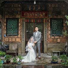 Wedding photographer Weiting Wang (weddingwang). Photo of 25.10.2015