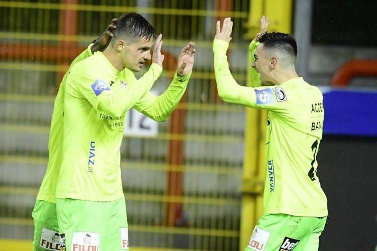 Deux clubs de Pro League s'intéressent à Jelle Bataille