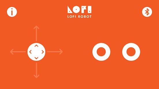 LOFI Control - náhled