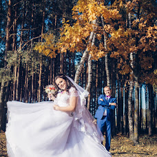 Wedding photographer Svіtlik Bobіk (SvitlykBobik). Photo of 16.02.2016