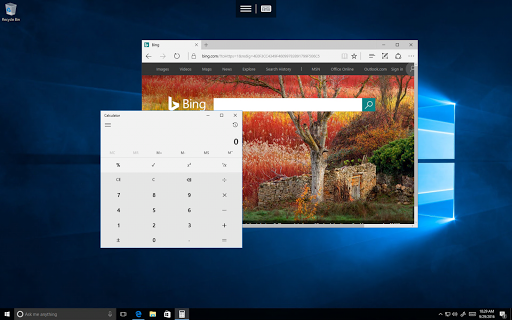 Microsoft Remote Desktop  screenshots 8