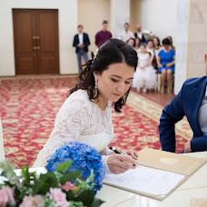Свадебный фотограф Ксения Хасанова (ksukhasanova). Фотография от 07.08.2018