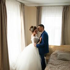 Wedding photographer Andrey Sidorov (nexst2). Photo of 03.12.2018