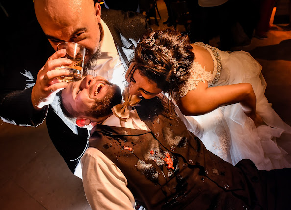 Wedding photographer David Hofman (hofmanfotografia). Photo of 14.12.2017