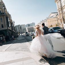 Wedding photographer Aleksandr Solomatov (Solomatov). Photo of 06.11.2018
