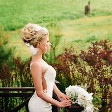 Wedding photographer Katya Trusova (KatyCoeur). Photo of 09.07.2016