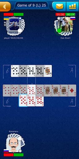 Joker LiveGames - free online card game 3.86 2