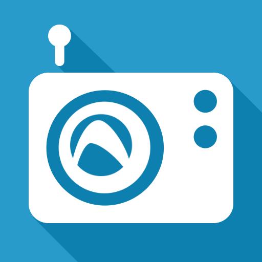 Audials Radio 收音机 音樂 App LOGO-APP試玩