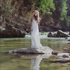 Wedding photographer Nata Kashevko (Ptashka). Photo of 17.09.2013