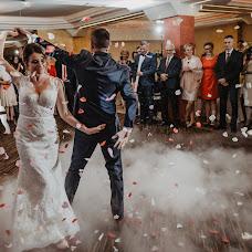 Wedding photographer Kamil Turek (kamilturek). Photo of 25.09.2018