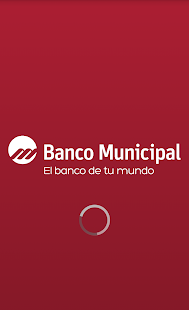 Banco Municipal Movil: miniatura de captura de pantalla