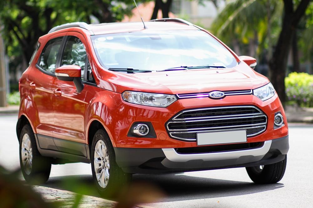 Các bạn nên chọn đơn vị bán xe Ecosport uy tín và có bề dày kinh nghiệm