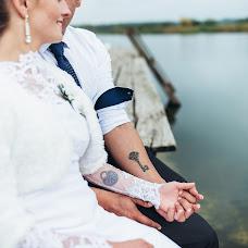 Wedding photographer Inessa Drozdova (Drozdova). Photo of 27.03.2018