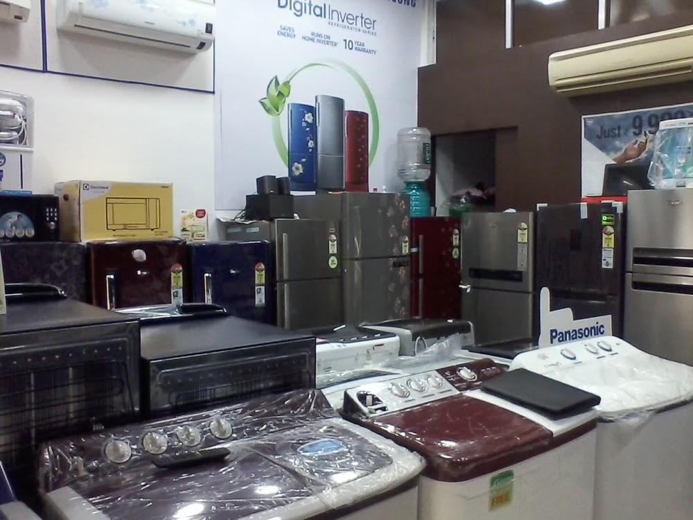 Bajirao Electronics photo