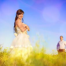 Wedding photographer Anton Tyurin (AntonPhoto). Photo of 09.07.2013