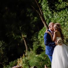 Wedding photographer Aleksey Pryanishnikov (Ormando). Photo of 10.11.2018