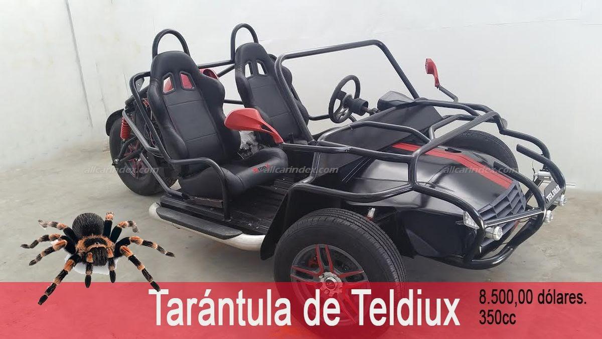 Yakey / Teldiux