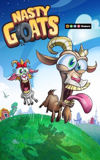 Nasty Goats Screenshot