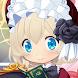 エルプリ!キラキラ輝く宝石の精霊着せ替え育成ゲーム