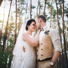Wedding photographer Schus Cherepanov (AlexArt777). Photo of 15.11.2017
