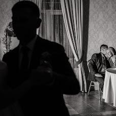 Wedding photographer Slava Kolesnikov (slavakolesnikov). Photo of 08.11.2018