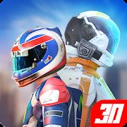 Racing Fever Moto Racing