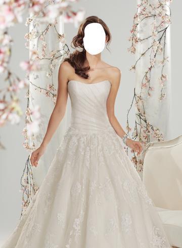 Women Wedding Dress