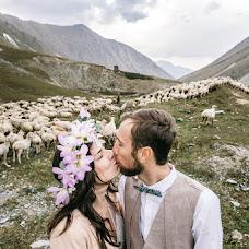 Wedding photographer David Abzhanadadze (Davidovski). Photo of 16.12.2017