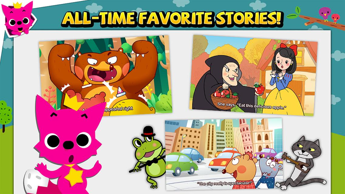 android apps best stories