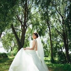 Wedding photographer Sergey Kucher (SERTE). Photo of 04.08.2017