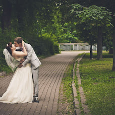 Wedding photographer Vlada Taran (VladaTaran). Photo of 21.07.2013