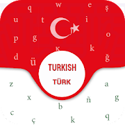 Turkish keyboard 2019:Turkish keyboard for android