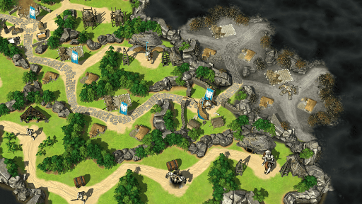 SpellForce: Heroes & Magic - screenshot