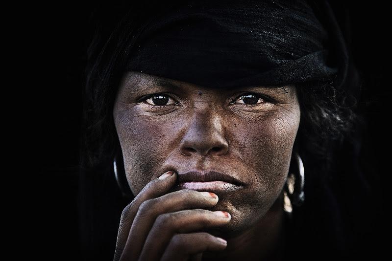 Black Woman di Alexx70