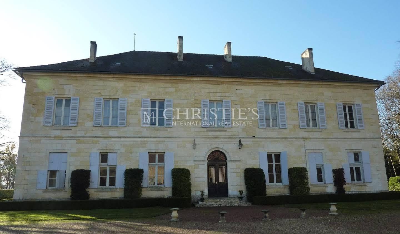 Château Sorges