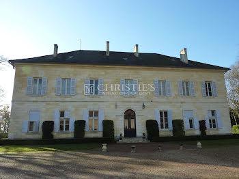 château à Sorges (24)